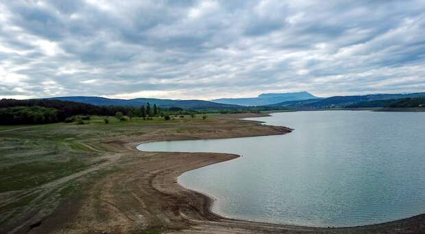 «Никакой воды вКрым»: Киев решил надежно перекрыть канал изДнепра