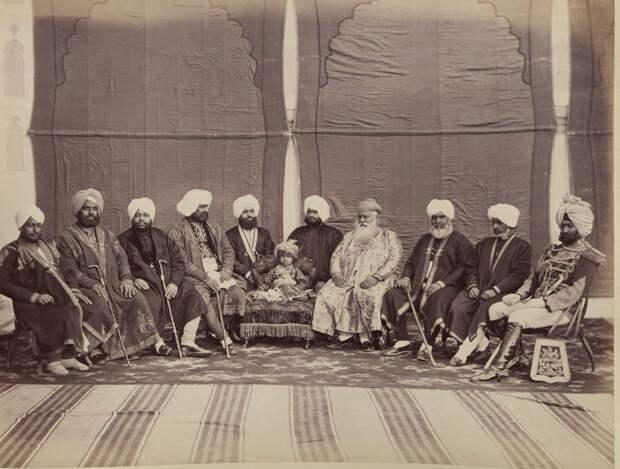Albom fotografii indiiskoi arhitektury vzgliadov liudei 7