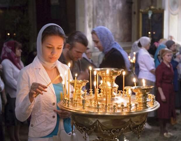 (Видео) Молитва от уныния архиепископа Антония (Михайловского). Помолитесь – станет легче!