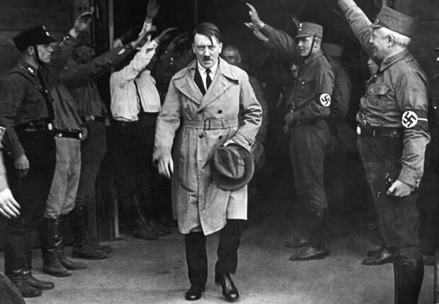 Молодой Гитлер: от нищего фантазера до заготовки под фюрера