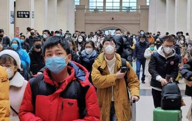 Медики рассказали, защитит ли ношение маски от коронавируса
