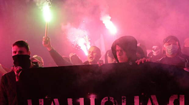 Есть ли на Украине фашизм?