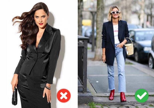 Это уже не модно! Модные тенденции, устаревшие к 2019 году