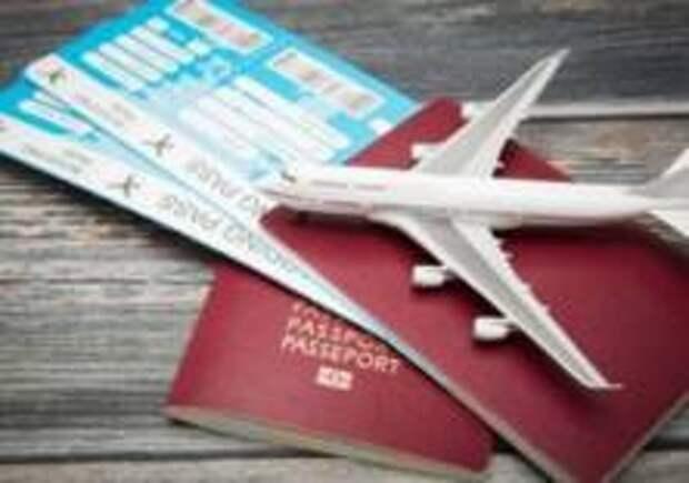 В России повысят цены на авиабилеты