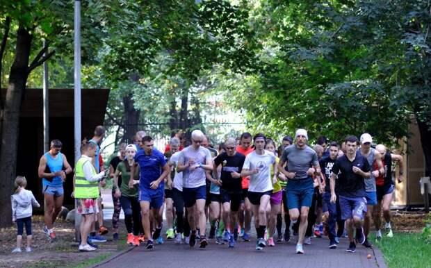 Спорт/фото: организаторы мероприятия