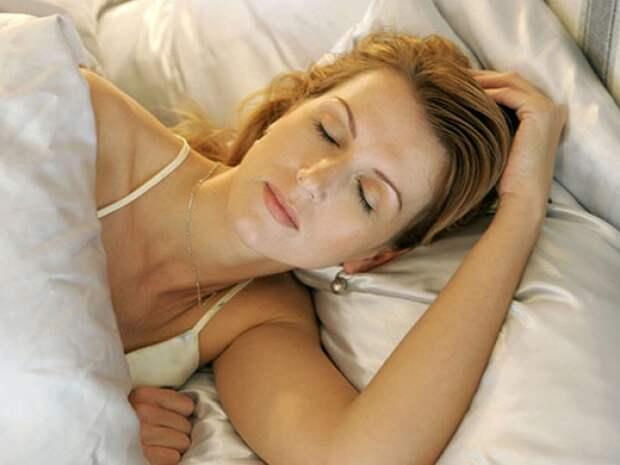 ТОП-10 странных вещей, которые происходят с тобой во сне
