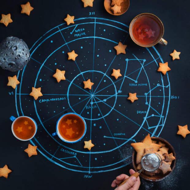 Гороскоп на 26 октября для каждого знака зодиака...