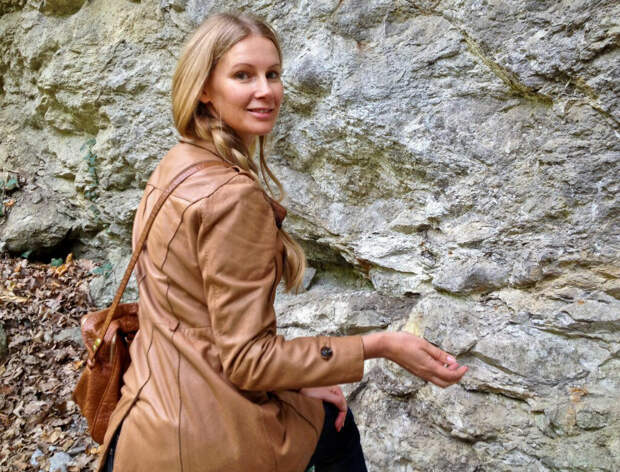 Любвеобильная учительница химии из странного фильма «Нежный возраст» Ирина Григорьева