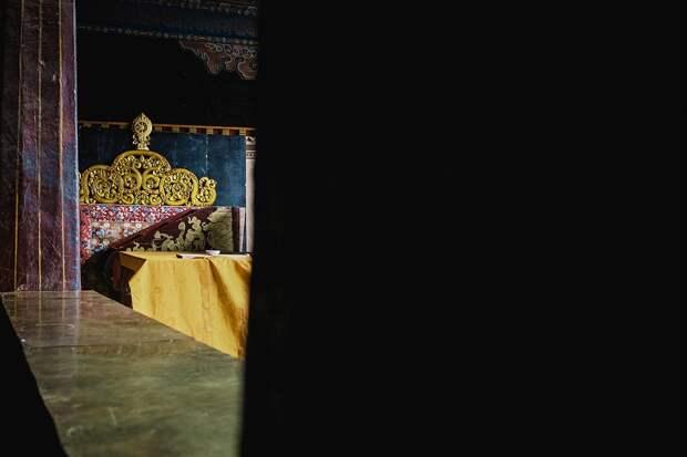Dzhokang28 В поисках волшебства: Лхаса