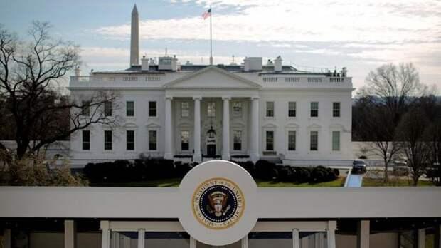 США пригласили российского посла наинаугурацию Байдена