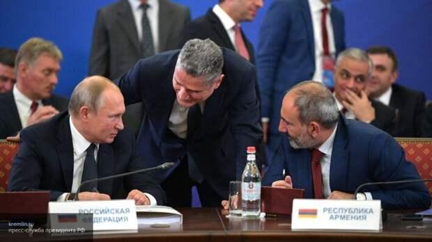 Бондаренко рассказал, с какими странами Россия готова создать свой «Евросоюз»