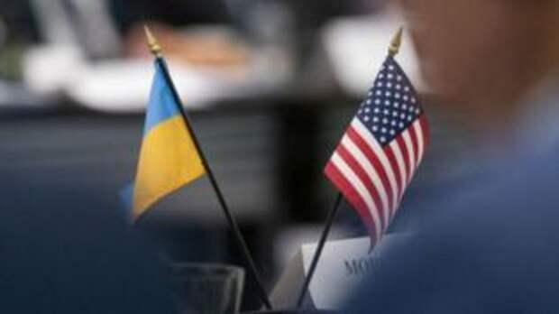 Украина и США обсудили усиление торговли между странами