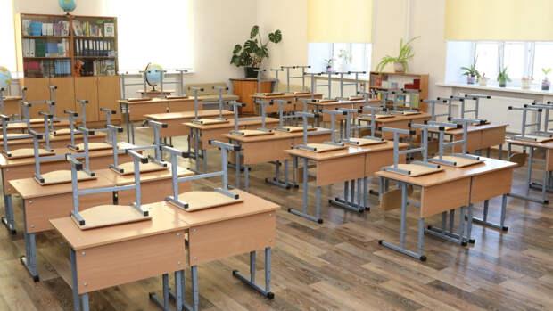Школы РФ изменят график работы из-за увеличения нерабочих дней в мае