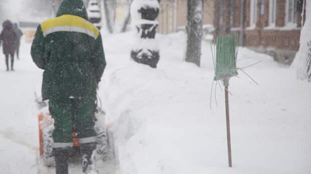 ВРостове 8февраля ожидается снегопад