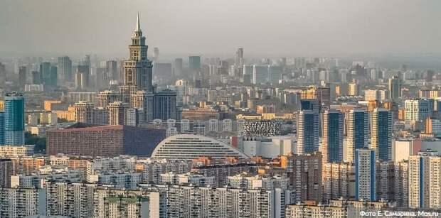Проведение массовых мероприятий в эпоху ковида может привести к уголовной ответственности – юрист: Е. Самарин mos.ru