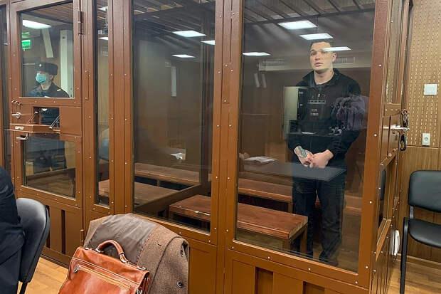 Блогеру Эдварду Билу предъявили обвинение по делу о ДТП в центре Москвы