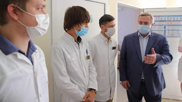 Губернаторские стипендии вРостовской области получат 220 человек