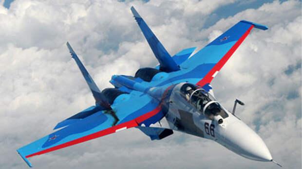 Почему Индия откажется от французского Rafale в пользу российского Су?