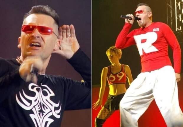 Почему распался экзотик-поп-дуэт «Кар-мэн»