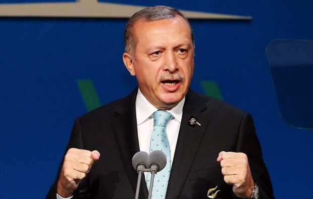 Турция предложила УЕФА единолично провести Евро-2020