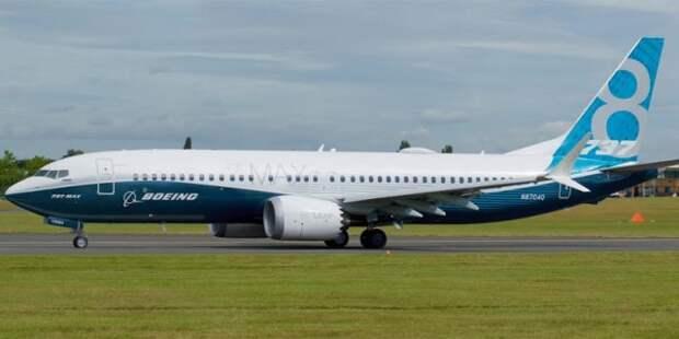 """Boeing начинается выбираться из """"пропасти 737 MAX"""""""