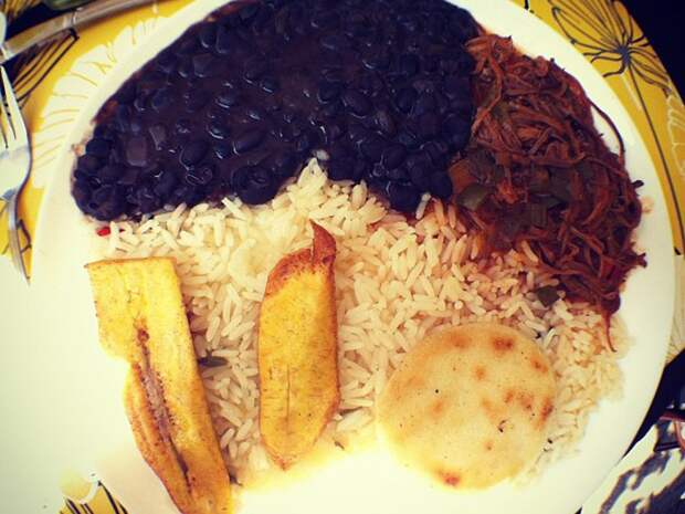 pabellon-criollo-rice-and-beans-dish-from-venezuela