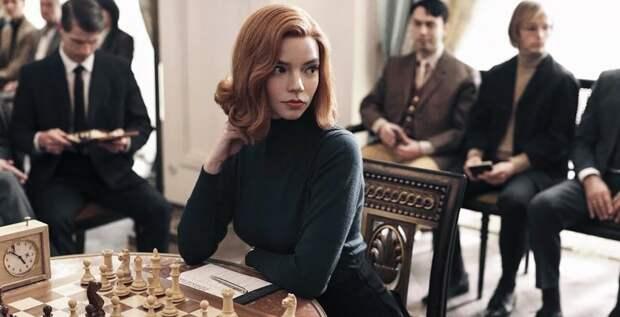 Аня Тейлор-Джой и другие молодые актрисы, достойные «Оскара»