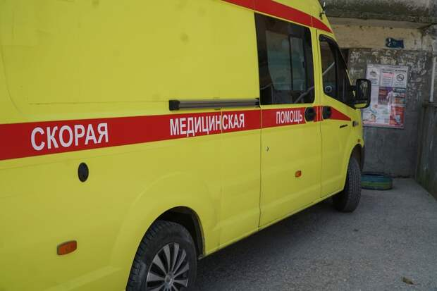 СК проверит информацию о том, что в Севастополе пьяный мужчина избил приехавших к нему врачей