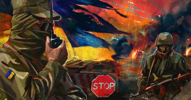 Новороссия готова уйти в Россию: Зеленскому на стол положили неутешительные данные