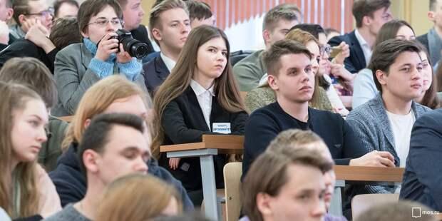 Студентка МАДИ вошла в число победителей Всероссийского конкурса научных работ