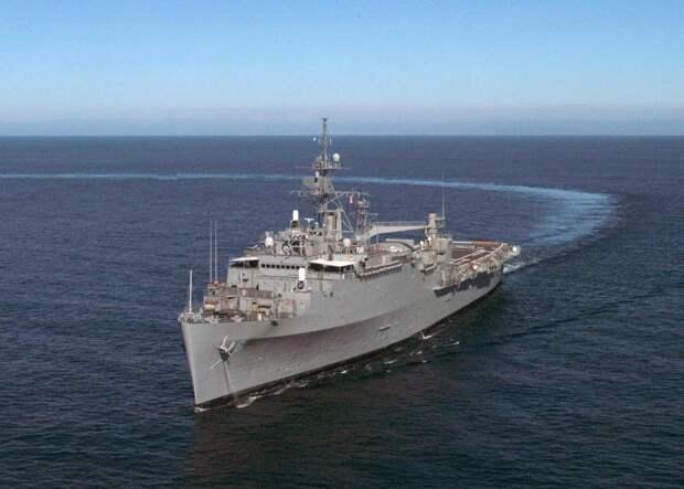 Пять компонентов, которыми ВМФ США победит любого врага