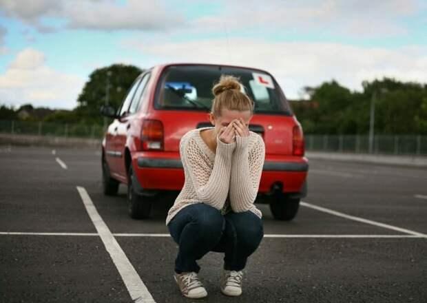 Как научиться уверенному вождению