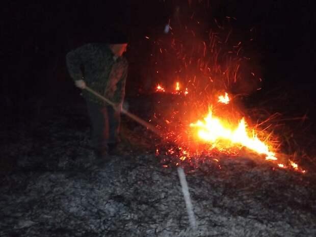 Блеск и нищета лесных казачьих дружин: с граблями в огонь