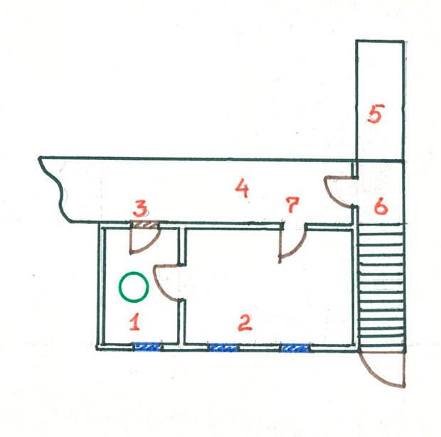 Явление «межмирового портала» в Пензе