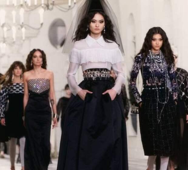 О чем говорили Кира Найтли, Тильда Суинтон и другие знаменитости в новой серии подкастов Chanel Connects
