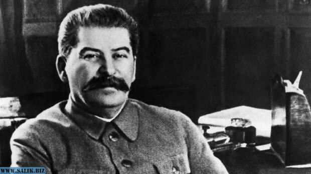 Коррупция при Сталине: как это было
