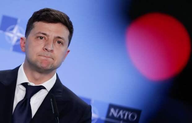 """Две мины под """"Северным потоком"""". Украина готова развязать полномасштабную войну"""