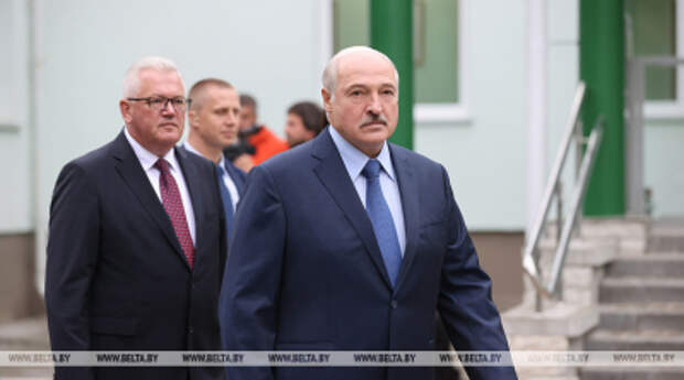 «Фальсификация». Лукашенко заявил о «перехвате» разговора Варшавы и Берлина по отравлению Навального