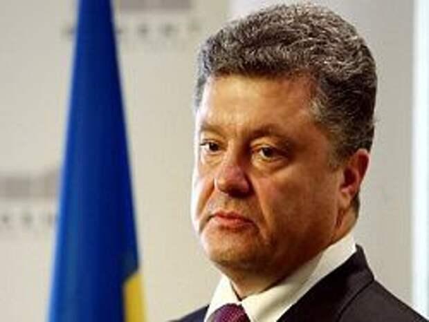 Новость на Newsland: Президент Украины распустил Верховную раду