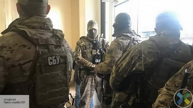 СБУ задержала женщину, переехавшую с ЛНР на Украину