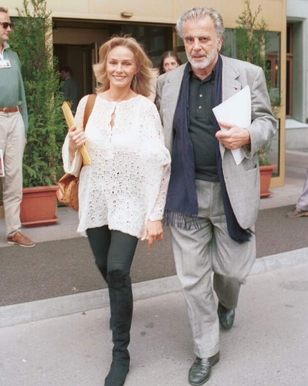 Андрейченко и Шелл