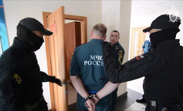 Генеральная прокуратура России назвала число уличённых в коррупции чиновников в 2020 году