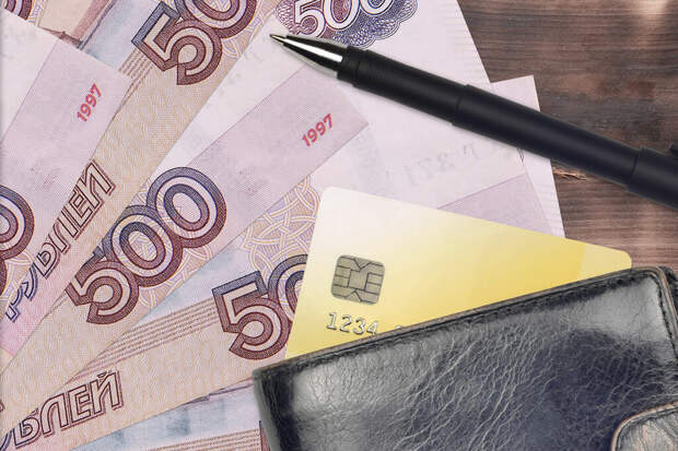 Банки резко подняли ставки по кредитным картам