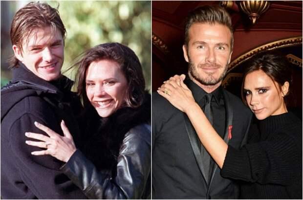 20 звёздных пар, доказавших всему миру, что любовь может длиться целую жизнь