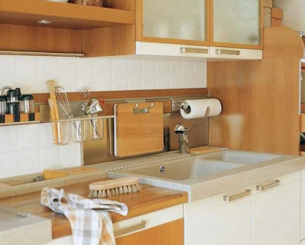 Обустраиваем дачную кухню: идеи, примеры и советы, фото № 6