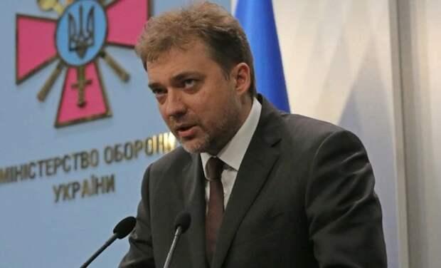 Глава Минобороны назвал войну с Россией преимуществом для вступления в НАТО