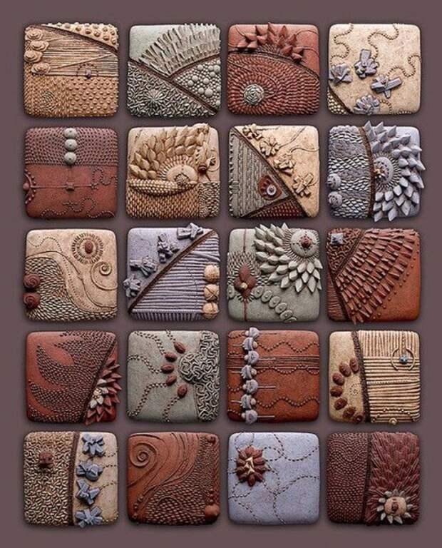 керамика художник Chris Gryder - 14