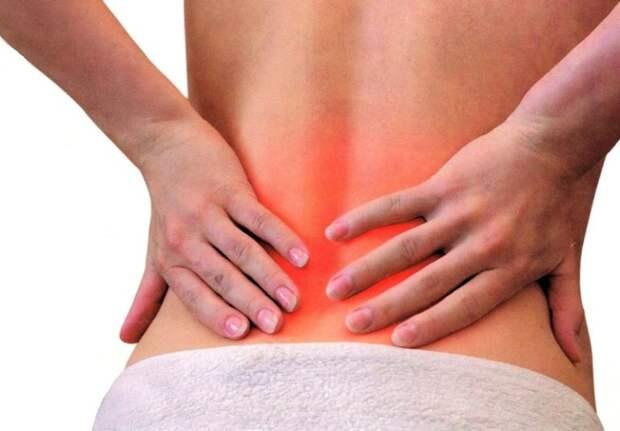 ХИЖИНА ЗДОРОВЬЯ. Как снять боль в спине без таблеток
