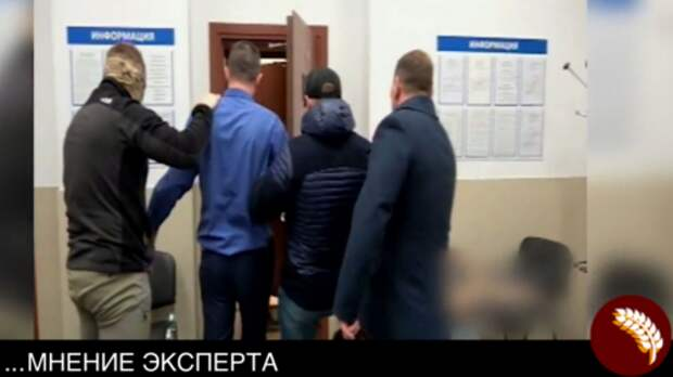 По чьей указке действовал в России украинский консул?