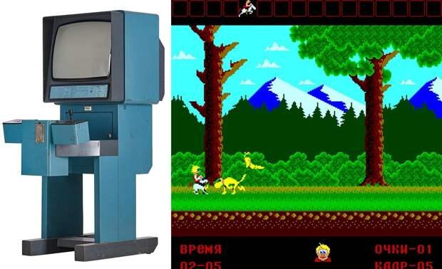 9 самых популярных советских игровых автоматов